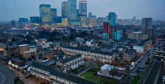 Locksmith East London