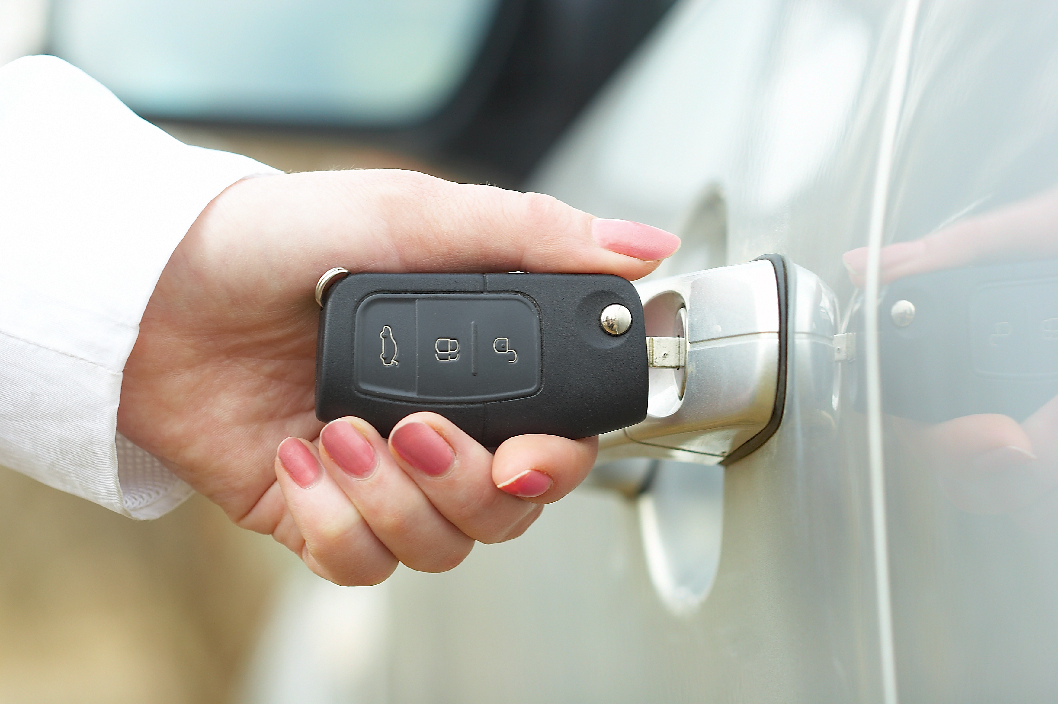 Auto Locksmith In London