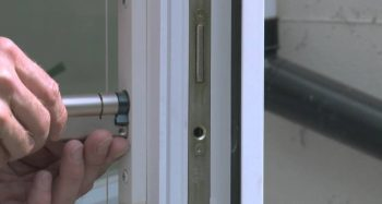 UPVC door locksmith services