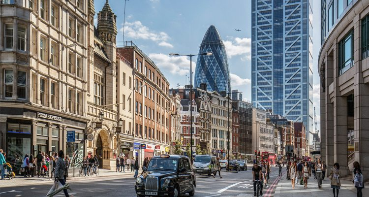 Locksmith Central London